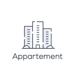 Appartements Immobilier Tunisie