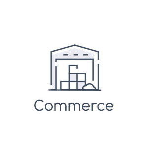 Commerces Immobilier Tunisie