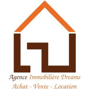 dreams immobilier logo