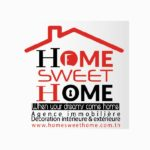 agence immobilière home sweet home