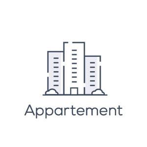 Appartements Immobilier Tunisie