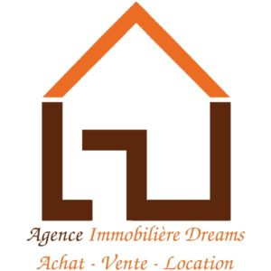 dreams immobilier logo