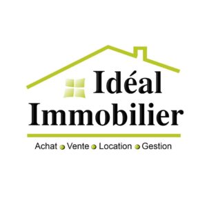 ideal immo logo