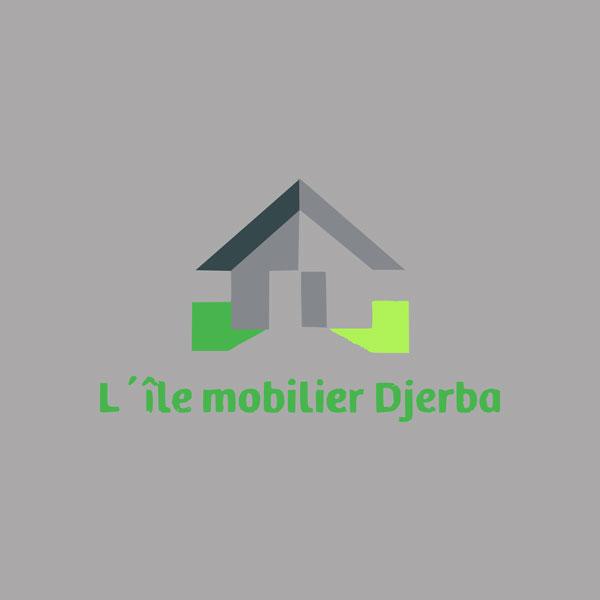 L'île mobilier Djerba