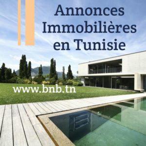 Agent BnB Tunisie