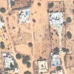 Photo-3 : 2 Lot de 465 m² viabilisé et constructible vue de mer à la lagune Tazdaine Midoun Djerba