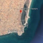 Photo-2 : 2 Lot de 465 m² viabilisé et constructible vue de mer à la lagune Tazdaine Midoun Djerba