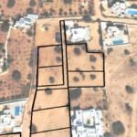 Photo-3 : 4 lots de 572 m² à bâtir sur le côte de Djerba