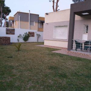 Luxueuse villa à la corniche