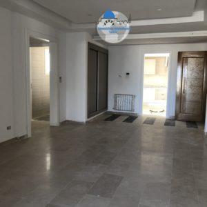 Appartement S+3 de haut standing à sahloul