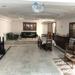 Villa à kantaoui meublé