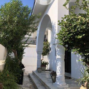 Villa à kantaoui