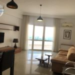 Appartement meublé à panorama Sousse