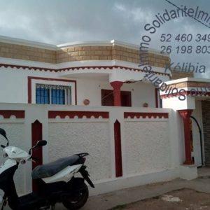 Villa 205 m² à Kelibia