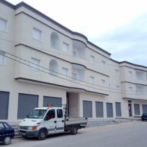 Appartement bureautique à borj ghamaz