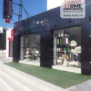 Boutique INVEST à Menzah 6