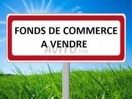 Fond de commerce près de Saloon Sousse