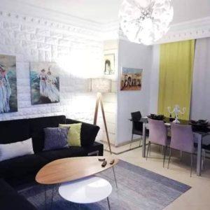 Bel Appartement S+3