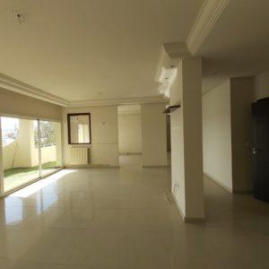Appartement S+3 à el Manzah 6