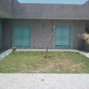 Deux maison S+2 à Ain Grenz Kelibia
