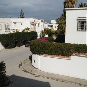 Villa EL Marah