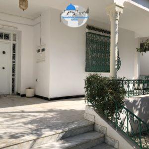 Villa à Bouhsina 5