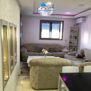 Appartement S+2 à Sahloul