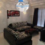 Beau appartement meublé à Khezama Est