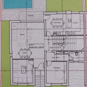 Villa à Menzah 9