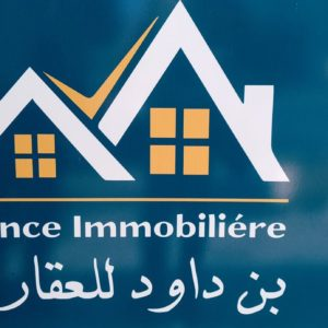 Agence Immobilière Ben Daoued