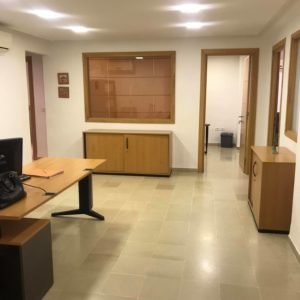 Bureau à la Marsa Saada