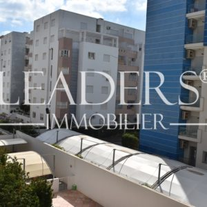 Appartement en 2éme étages à AFH Mrezga Hammamet AM019