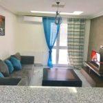 Photo-2 : Appartement luxueusement meublé S+1
