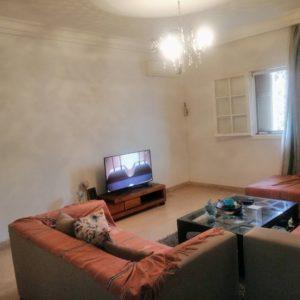 Spacieux Appartement S+3 à Mourouj 3