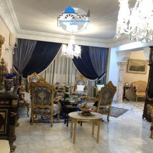 Magnifique villa à Bouhsina