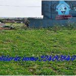 Photo-2 : Grand terrain d'habitation à dar allouch