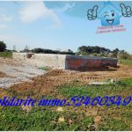 Photo-4 : Grand terrain d'habitation à dar allouch