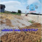 Photo-5 : Grand terrain d'habitation à dar allouch