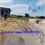Photo-6 : Grand terrain d'habitation à dar allouch
