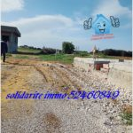 Photo-7 : Grand terrain d'habitation à dar allouch