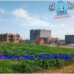 Photo-12 : Grand terrain d'habitation à dar allouch