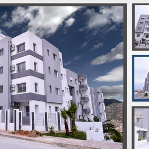 Appartements S+1/S+2/S+3 à AIN ZAGHOUAN NORD
