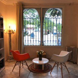 Coquet appartement S+1 meublé à Sidi Bou Said