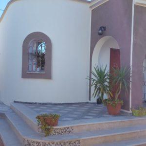 MAISON SALON+2 CHAMBRES À MIDOUN DJERBA TUNISIE
