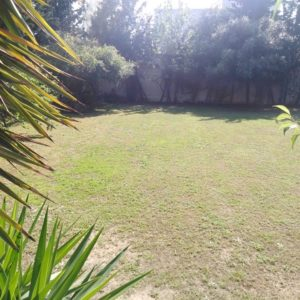 Terrain de 400 m² à la Soukra