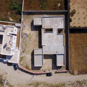Villa Inachevée à la Soukra