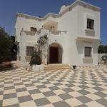Photo-12 : Villa S+5 à Midoun