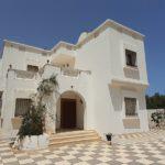 Photo-15 : Villa S+5 à Midoun
