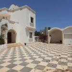 Photo-32 : Villa S+5 à Midoun