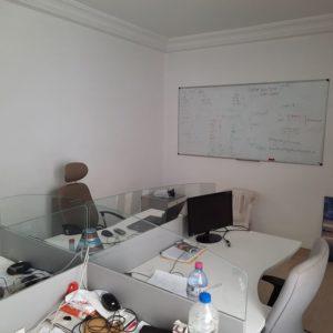 Bureau à la Soukra H+3